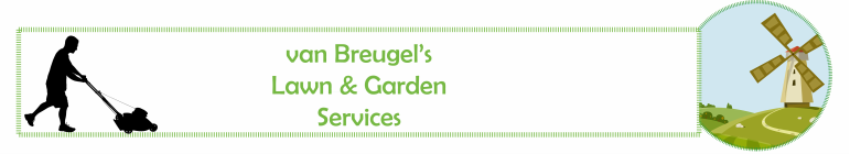van Breugel's Lawn and Garden Services